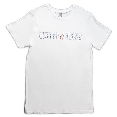 CB white full on white